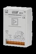 HBM TS101 Hottinger Baldwin Messtechnik clip TS 101 Netzteil
