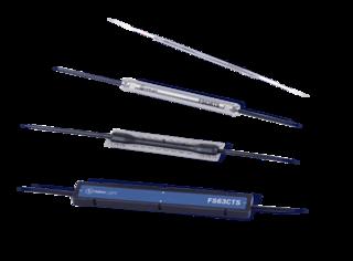 Sensor óptico de deformação FS63 | HBM