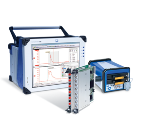 Genesis HighSpeed-Transient Recorder and Data Acquisition | HBM