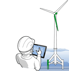 Monitoring Solutions for Wind Turbines   HBM