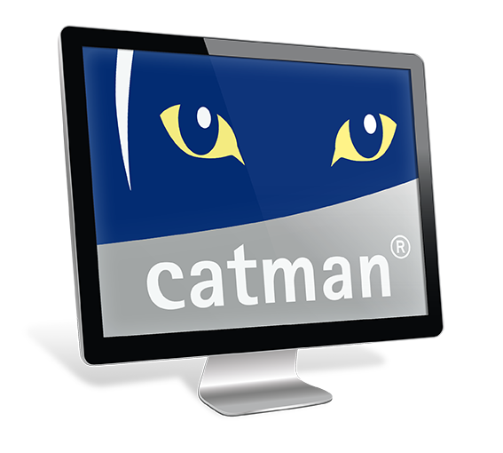 catman data acquisition and analysis software