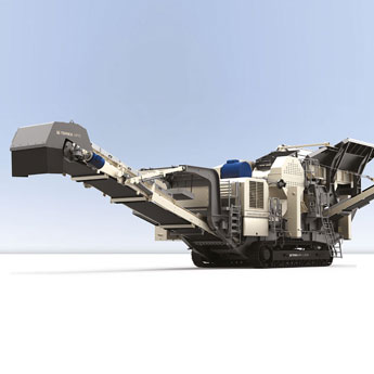 Terex: Jaw Crusher in R...