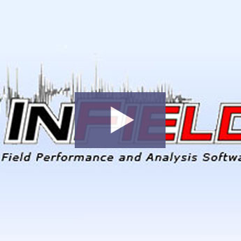 Infield's Test Control ...