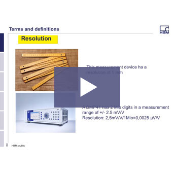 Webinar: Measurement un...