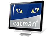 catman Data Acquisition Software