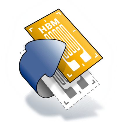 Find your equivalent HBM strain gauge