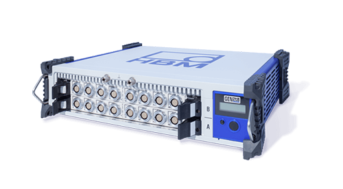 GEN2tB High-Speed Data Recorder