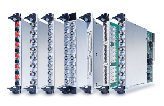 Aerospace Data Acquisition System : Genesis highspeed transient recorder and data acquisition