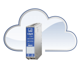 Clipx the precise and easy to integrate signal for Eplan for drivers