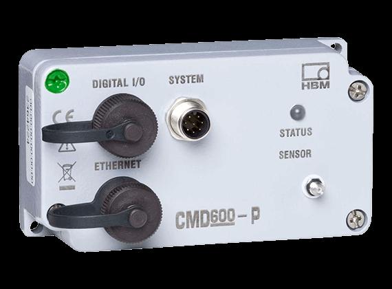 CMD 600