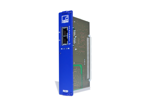 IPC PMX Industrial Ethernet