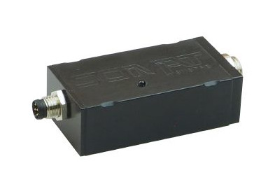 Strain Conditioning Module