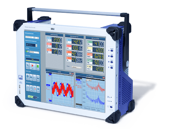What Is A Power Analyzer The Working Principle Explained Hbm