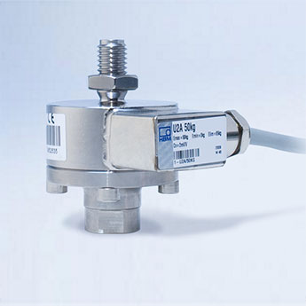 U2A Compression and Tension Load Cell