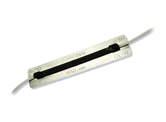 OL-W Optical Weldable Strain Gauge