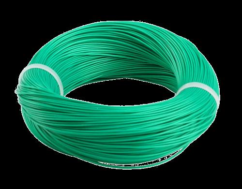 Cables and Stranded Wires for Strain-Gauge Bridges | HBM