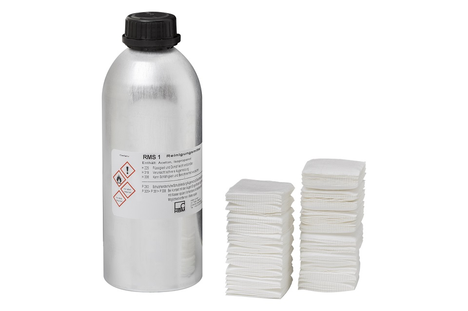 RMS1 Cleaning Agent
