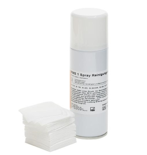 RMS1 Spray Cleaning Agent for Strain Gauges