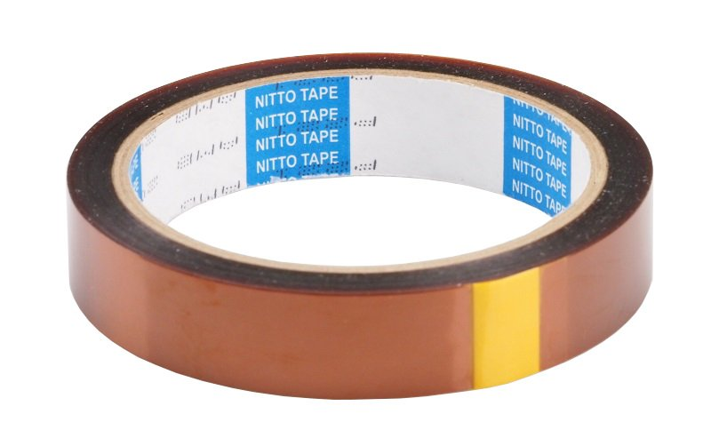 Heat-Resistant Polyimide Tape