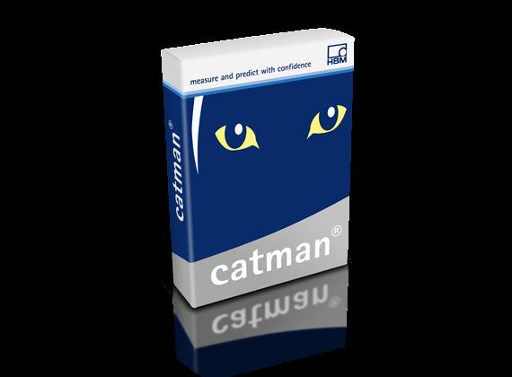 Logiciels de mesure hbm for Canape software