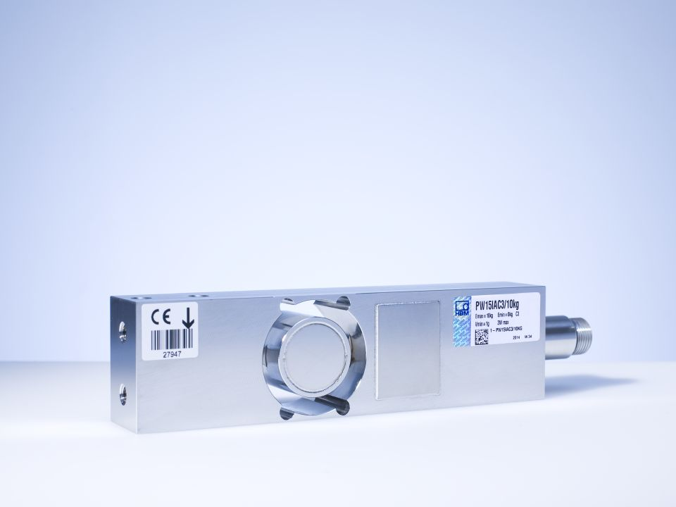 PW15iA Digital Load Cell